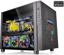 Thermaltake Core X5 Tempered Glass Edition Cube Case